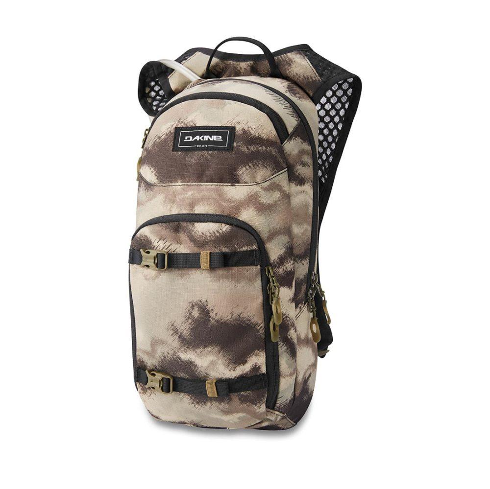 Dakine Session 8L Backpack - Ashcroft Camo