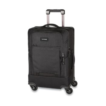 Dakine Terminal Spinner 40L Carry On Suitcase - Black