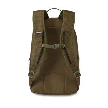Dakine Urbn Mission 22L Backpack - Dark Olive Dobby