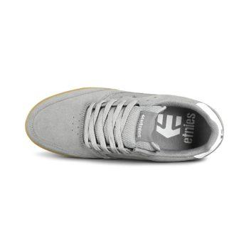Etnies Veer Shoes - Grey / Gum
