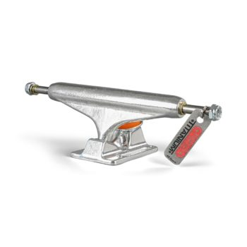 Independent Forged Titanium Stage 11 Trucks - Silver