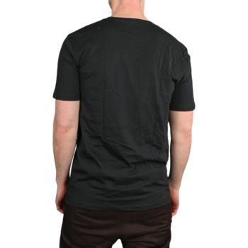 Volcom Descent BSC S/S T-Shirt - Black