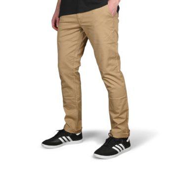 Volcom Frickin Slim Chino Pants – Gravel