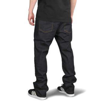 Volcom Kinkade Denim Jeans - Rinse