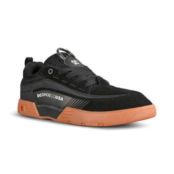 DC Shoes Legacy 98 Slim - Black / Black / Gum