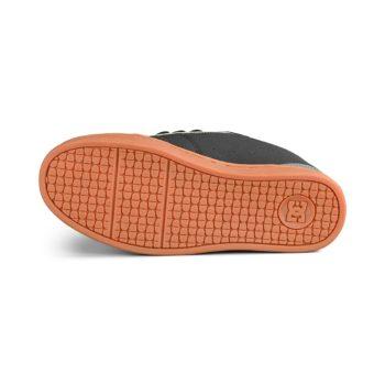 DC Shoes Net - Grey / Gum