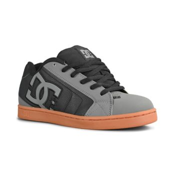 DC Shoes Net - Grey / Gum