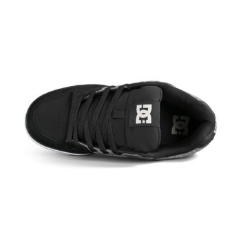 DC Shoes Pure SE - Black / Grey / White