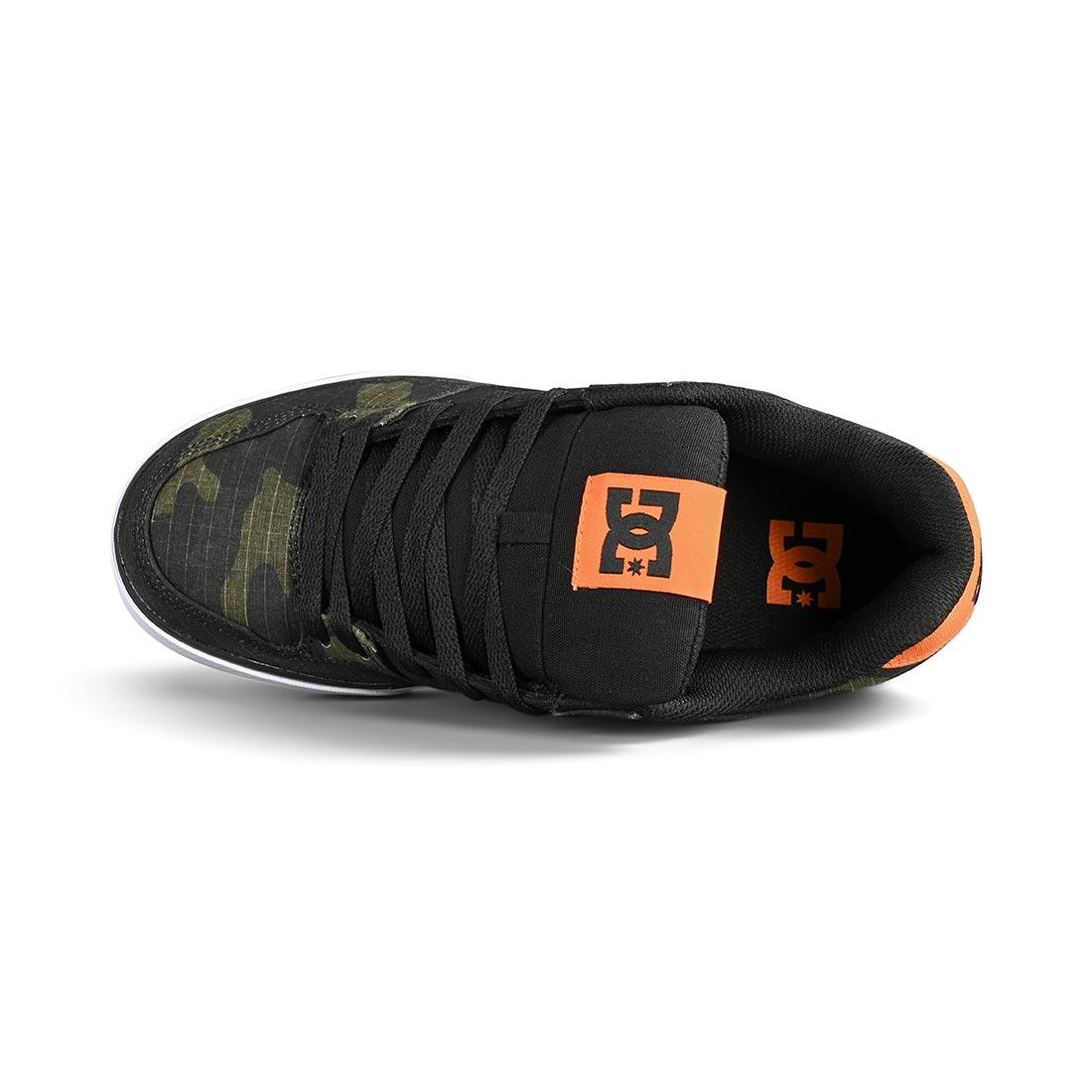 DC Shoes Pure TX SE - Camo | Supereight.net