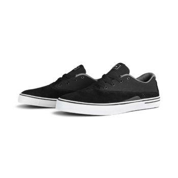 DC Shoes Sultan S - Black / White