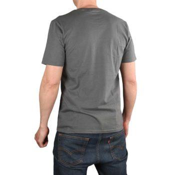 Darkroom Chaos S/S T-Shirt - Charcoal