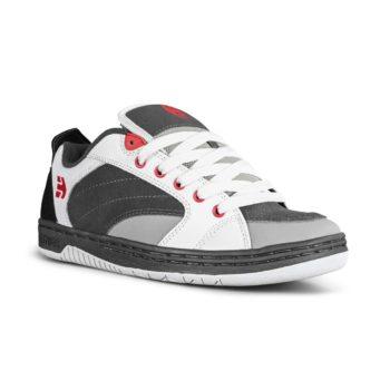 Etnies Czar Skate Shoes - Grey / White / Red