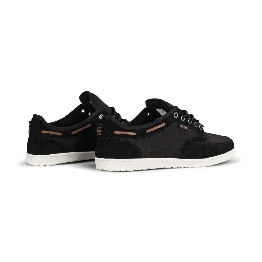 Etnies Dory Shoes - Black / Brown / Green