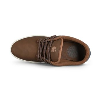 Etnies Jameson 2 Skate Shoes - Brown / Navy
