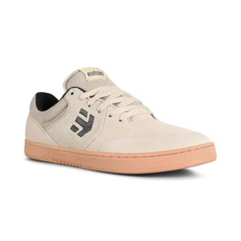 Etnies Marana Skate Shoes - Tan / Gum