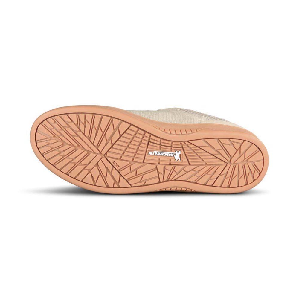 Etnies Marana Skate Shoes - Tan / Gum