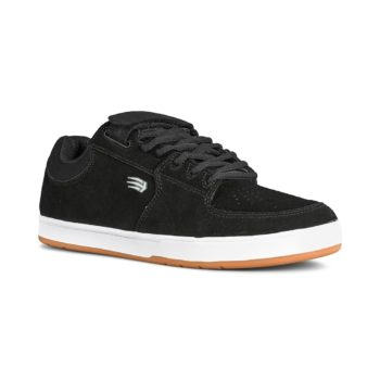 Etnies Joslin 2 Skate Shoes - Black / White / Gum