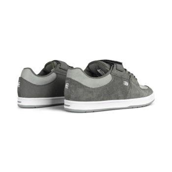 Etnies Joslin 2 Skate Shoes - Grey / Light Grey