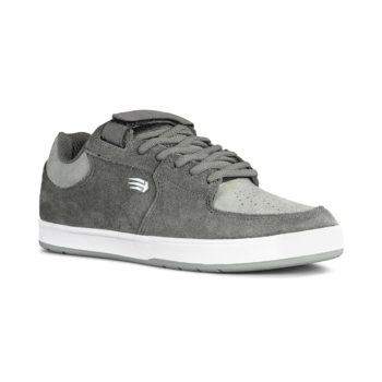 Etnies Joslin 2 Skate Shoes - Grey / Light Grey