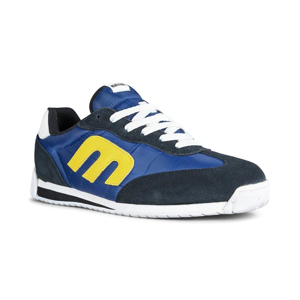 Etnies Lo-Cut II CB Skate Shoes - Navy / Blue