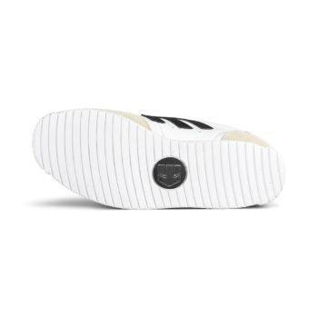 Etnies Lo-Cut II CB Skate Shoes - White / Orange / Black