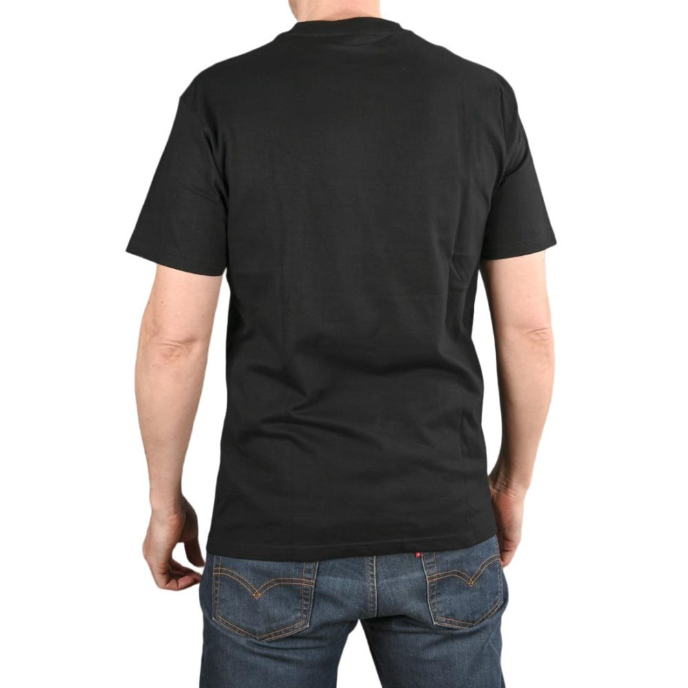 Independent Shear S/S T-Shirt - Black
