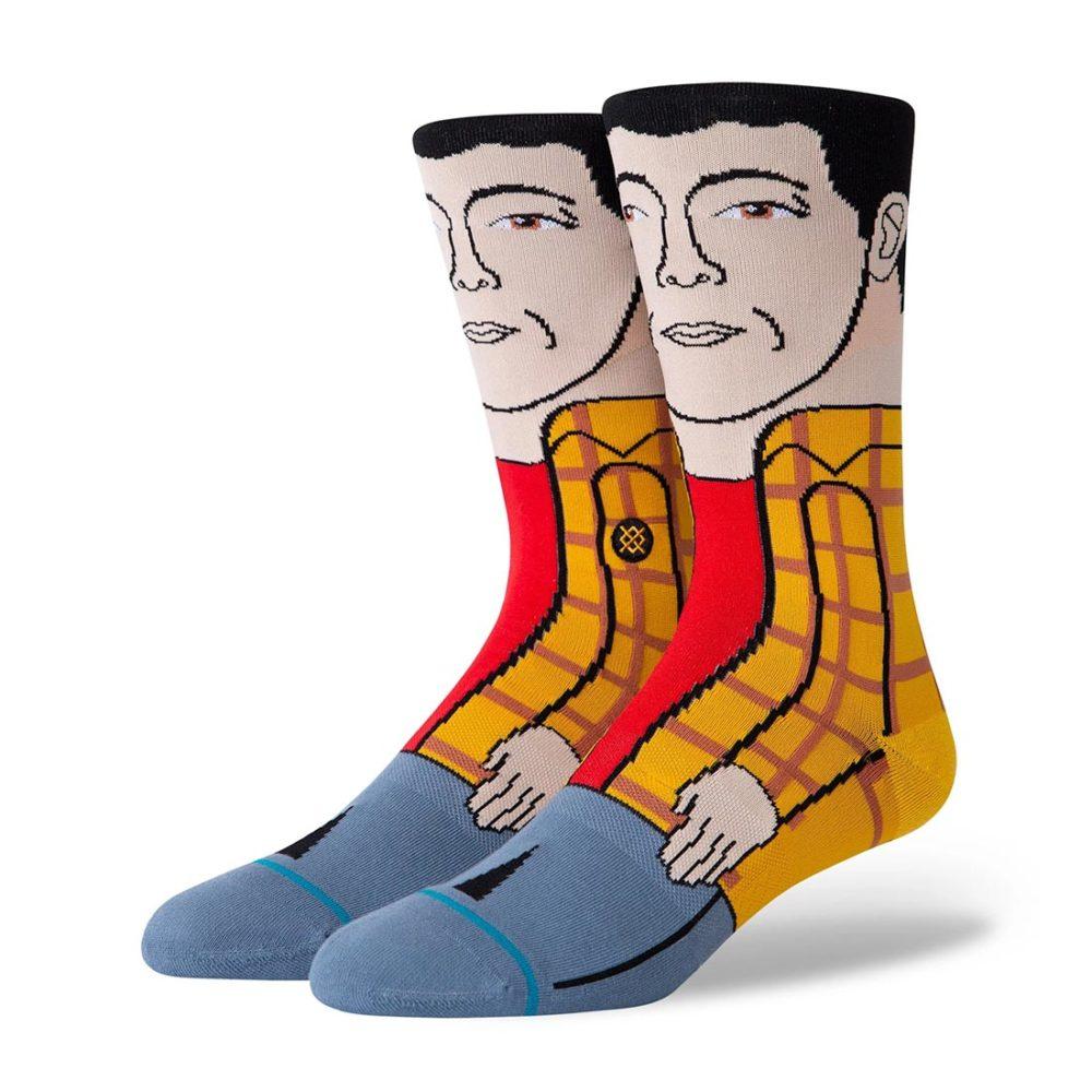 Stance Happy Happy Crew Socks