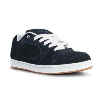 eS Accel OG Skate Shoes - Navy / White / Gum