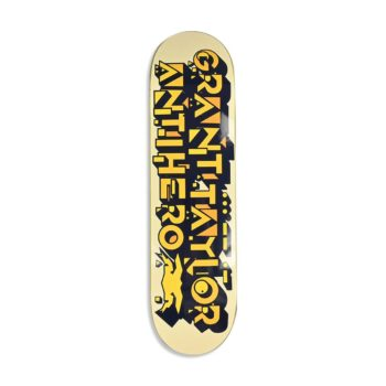 "Anti Hero Grant Taylor ""Granta Monica Airlines"" 8.18"" Skateboard Deck"