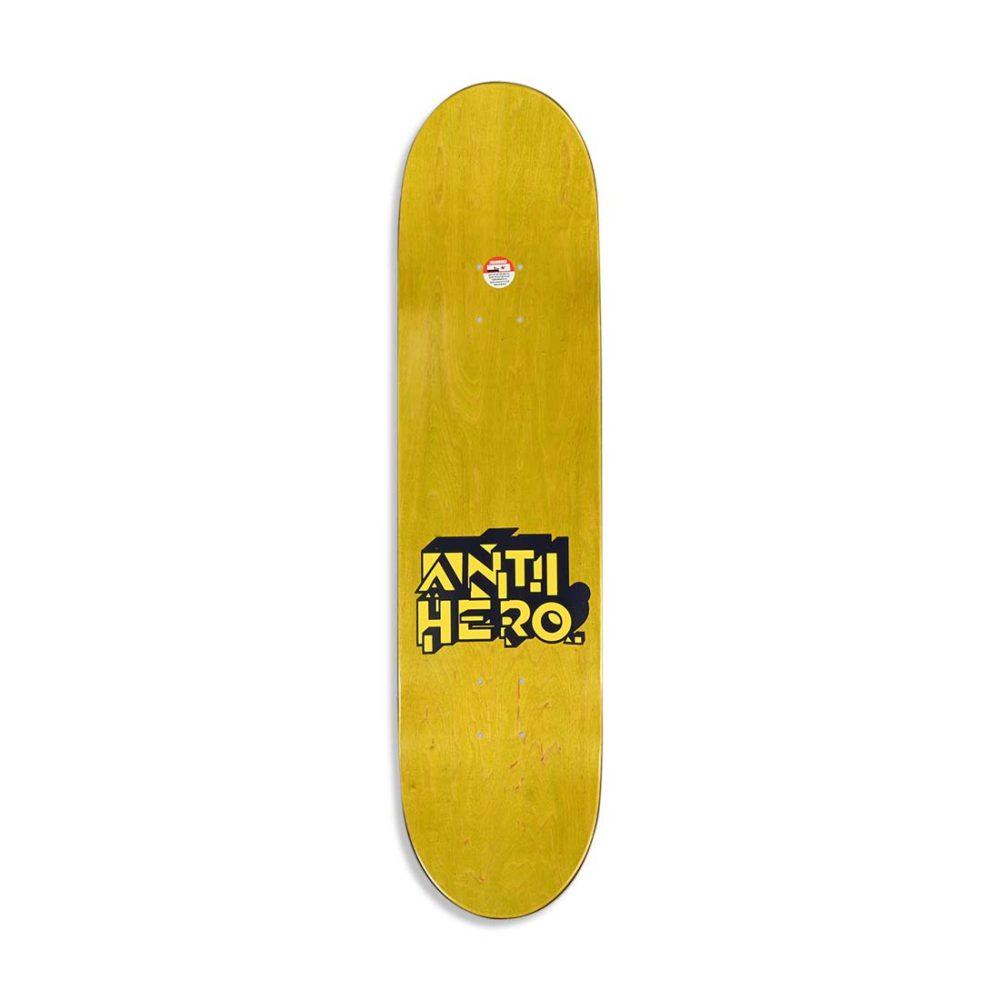 "Anti Hero Grant Taylor ""Granta Monica Airlines"" 8.18"" Skateboard Deck"