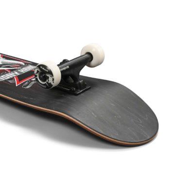 "Birdhouse Stage 3 Skull 2 8.125"" Complete Skateboard - Black"