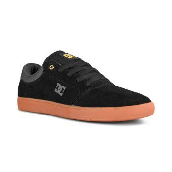 DC Shoes Crisis - Black / Grey / Black