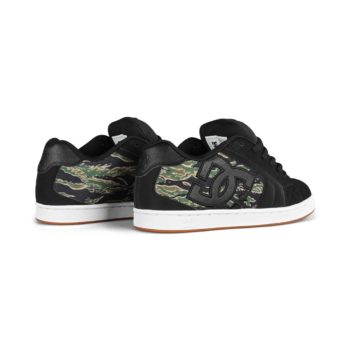 DC Shoes Net SE - Camo Black