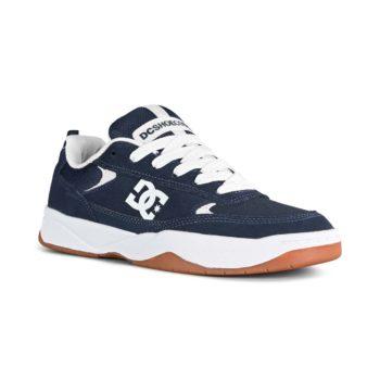 DC Shoes Penza - Navy / Gum