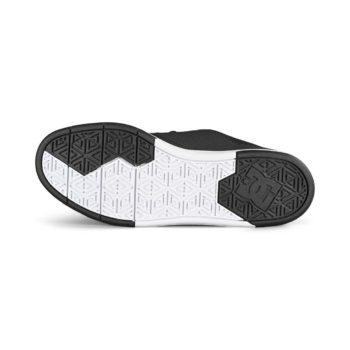 DC Shoes Plaza TC - Black / Turquoise