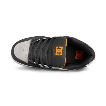 DC Shoes Pure - Dark Grey / Orange