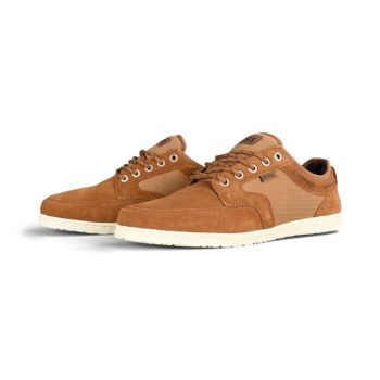 Etnies Dory Shoes - Brown / Navy