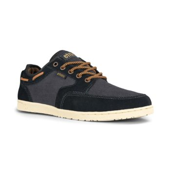 Etnies Dory Shoes - Navy / Brown / White