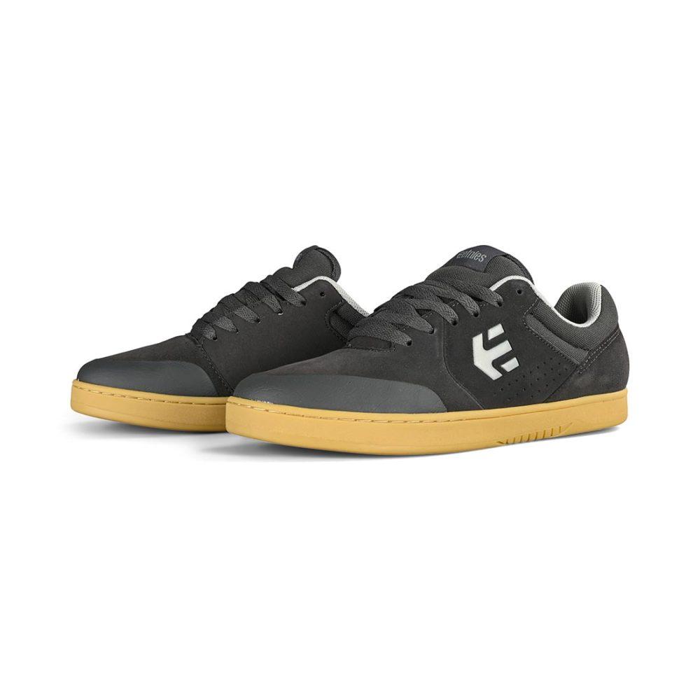 Etnies Marana Skate Shoes - Charcoal