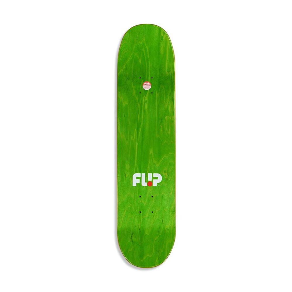 """Flip Matt Berger Blast 8"""" Skateboard Deck"""