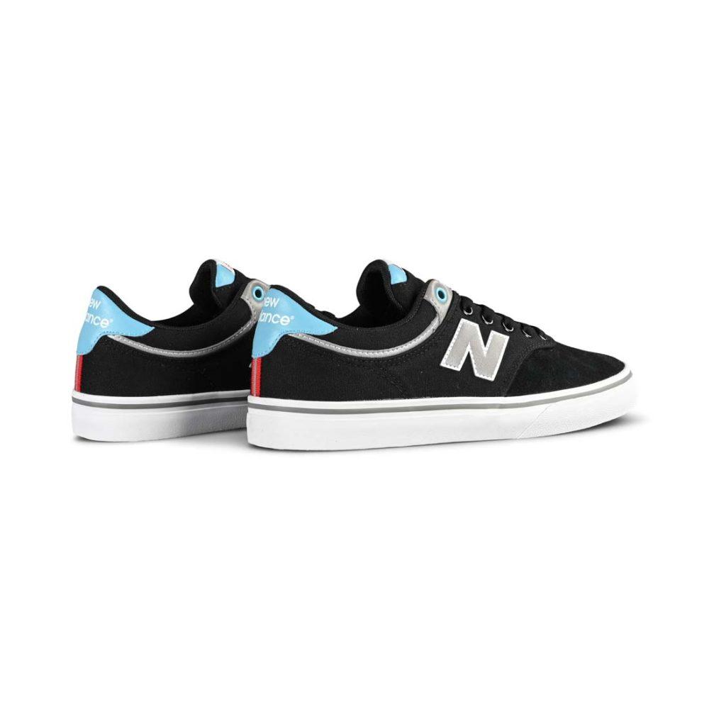 New Balance Numeric 255 Skate Shoes - Black