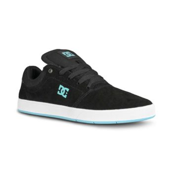 DC Shoes Crisis - Black / Turk Blue