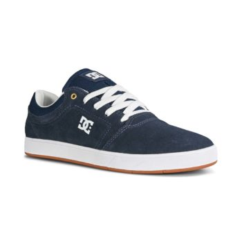 DC Shoes Crisis - DC Navy / Gum