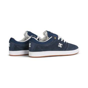 DC Shoes Crisis - DC Navy / Gum