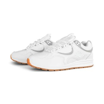 DC Shoes Kalis Lite - White / Silver