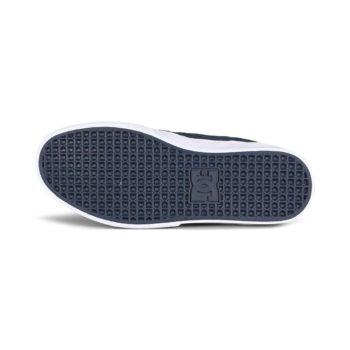 DC Shoes Kalis Vulc S - Navy / White