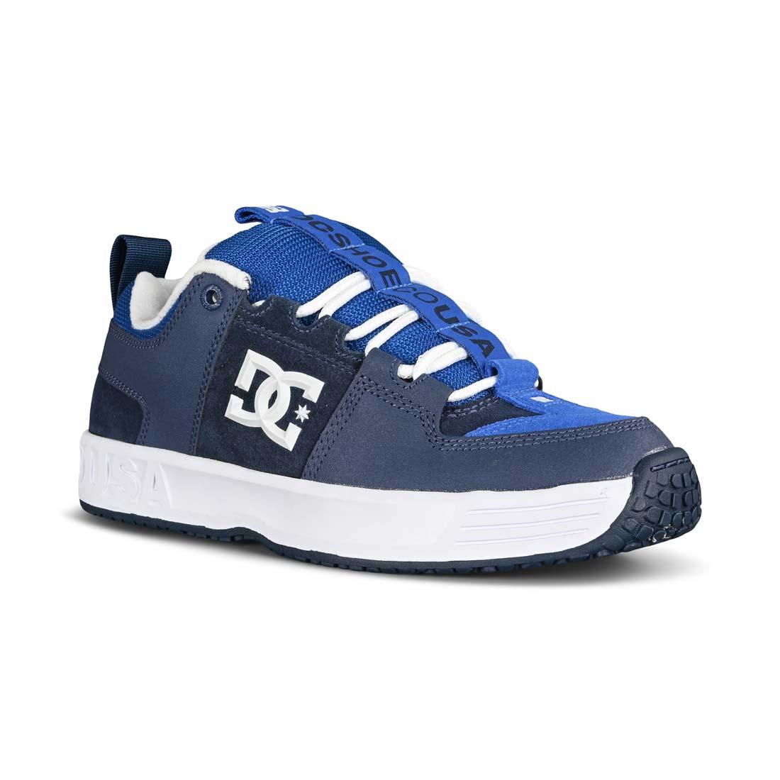 DC Shoes Lynx OG - Navy | Supereight.net