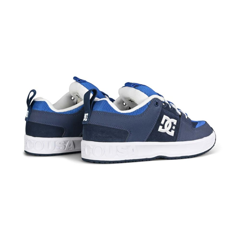 DC Shoes Lynx OG - Navy