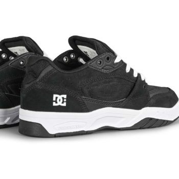 DC Shoes Maswell - Black / White