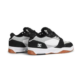 DC Shoes Maswell - Grey / Black / White